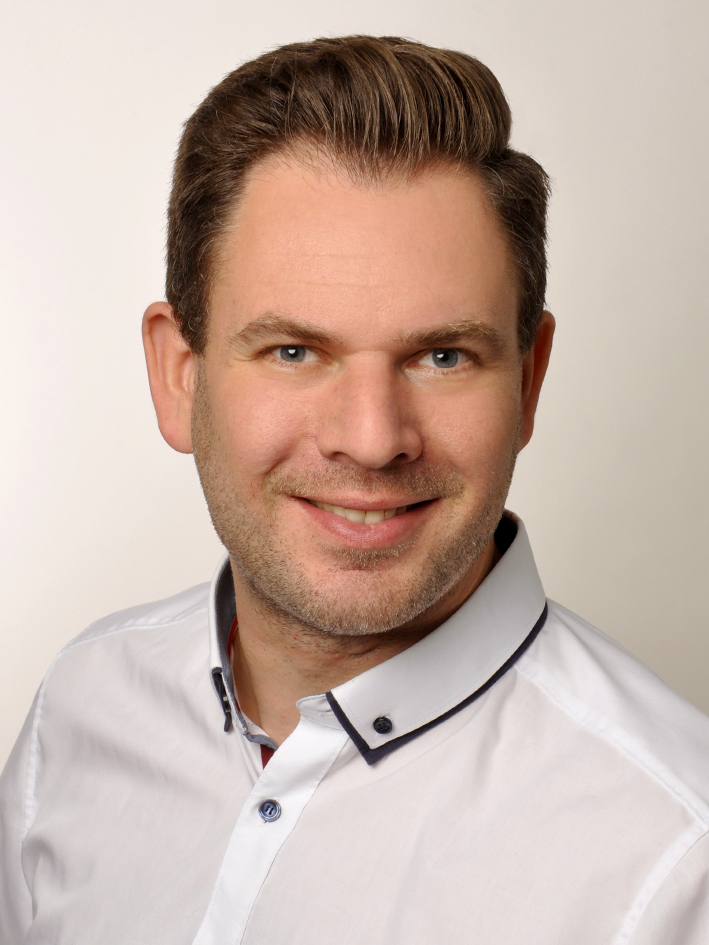 Benedikt Breuch