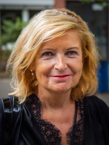 Dr. Susanne Rosendahl